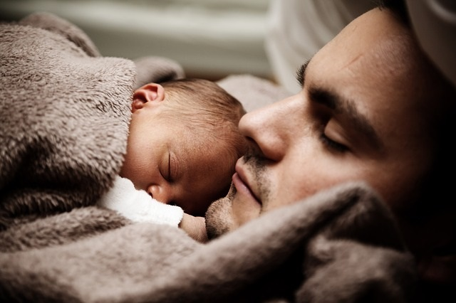 Paternitat i Maternitat