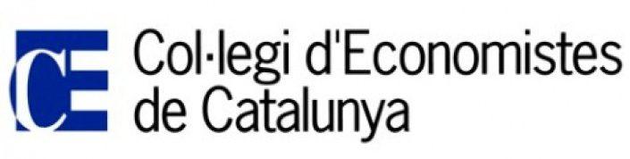 Logo College economiste de Catalunya