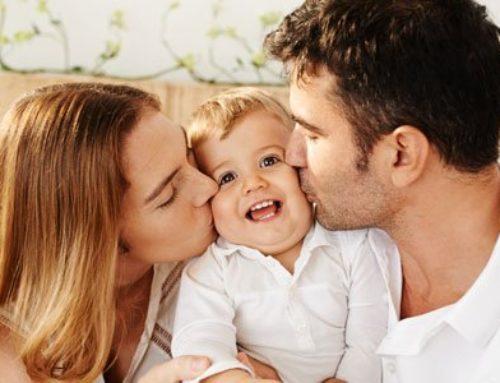 Sol.licitar la devolució de l'IRPF de la teva prestació per maternitat o paternitat